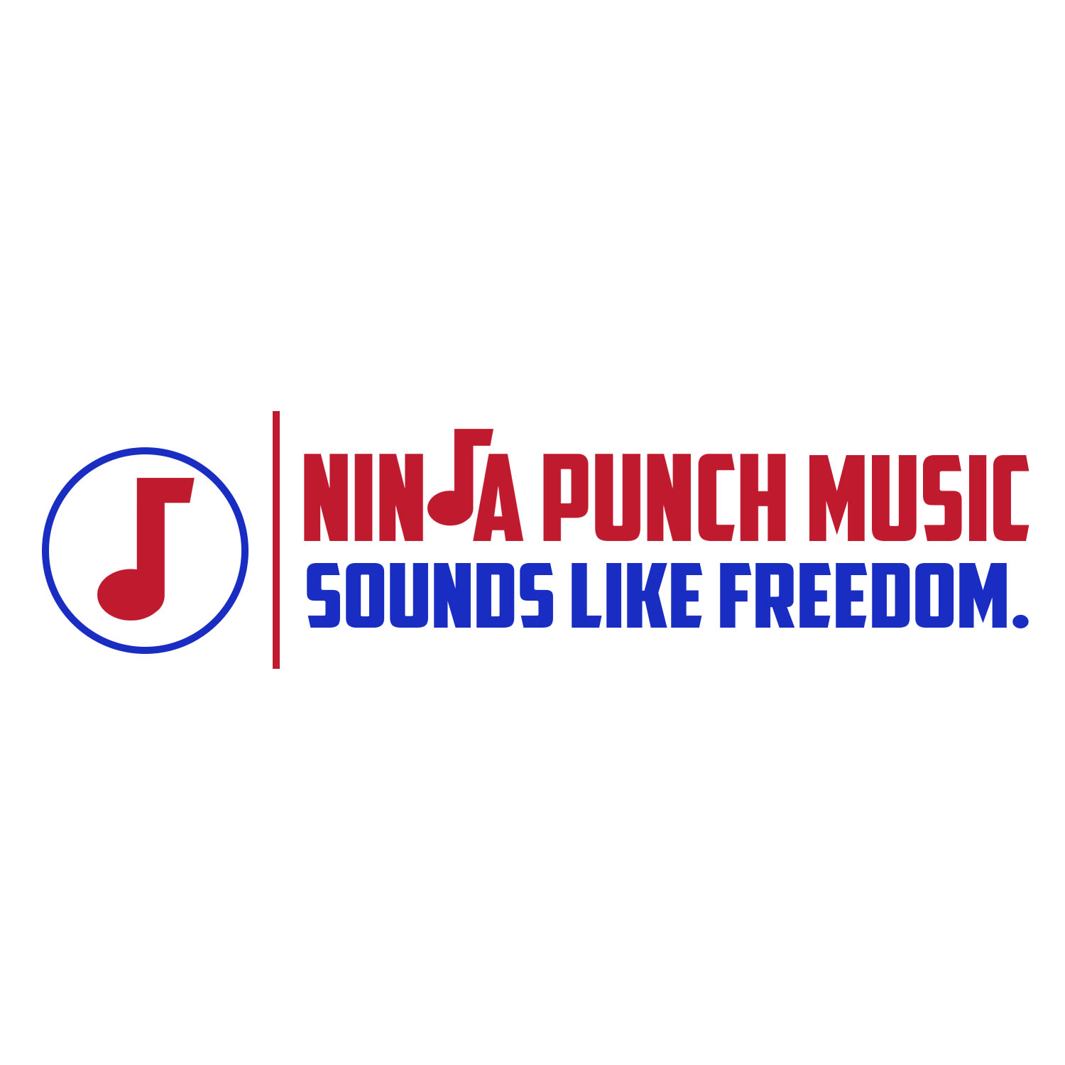 Ninja Punch Music
